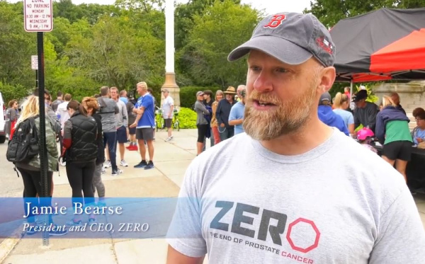 All About the ZERO Prostate Cancer Run_Walk