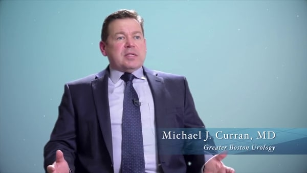 Why GBU_ Dr. Michael J. Curran Explains