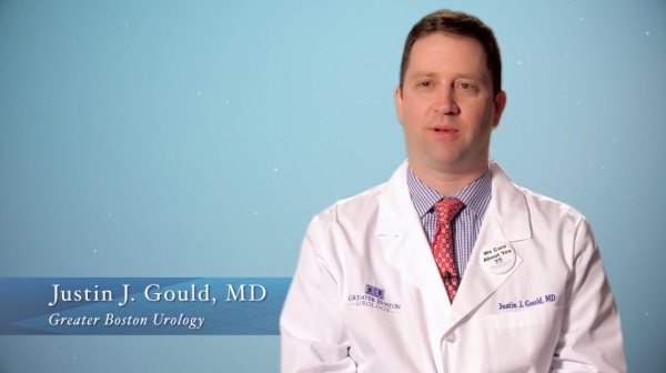 Watch Dr. Gould Treatment Options for Kidney Stones