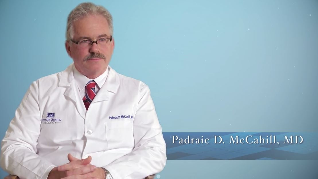 Dr. McCahill: How Does Shock Wave Lithotripsy for Kidney Stones Work?