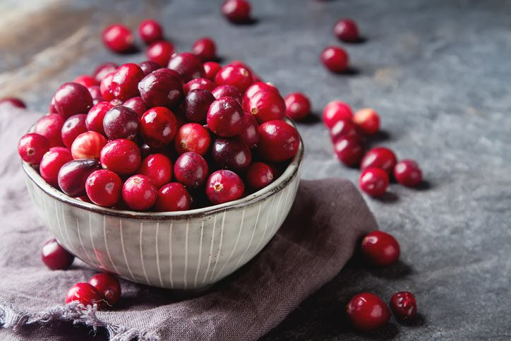 cranberry and utis